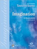 Imagination, für Klavier, m. Audio-CD