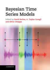 Bayesian Time Series Models