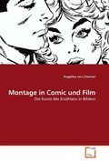 Montage in Comic und Film