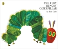 The Very Hungry Caterpillar, Big Board Book