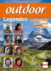 Outdoor-Legenden