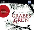 Grabesgrün, 2 Audio-CDs