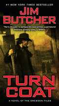 Dresden Files, Turn Coat