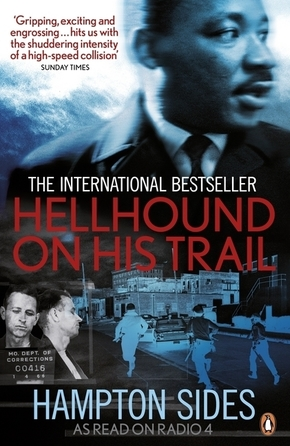 hellhound on his trail Read hellhound on his trail the stalking of martin luther king, jr and the international hunt for his assassin by hampton sides with rakuten kobo hellhound on his trail is the story of two very different men whose lives catastrophically interweaved over the course o.