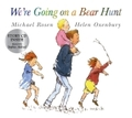 We're Going on a Bear Hunt, w. Audio-CD
