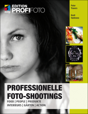 Professionelle Foto-Shootings - Food, People, Produkte, Interieurs, Gärten, Action