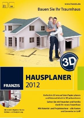 3d hausplaner 2012 bauen sie ihr traumhaus verpackung. Black Bedroom Furniture Sets. Home Design Ideas