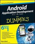 Android Application Development All-in-One For Dummies-MAJ