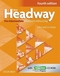 New Headway Pre-Intermediate, Fourth Edition: Workbook without Key, with Audio-CD