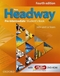New Headway Pre-Intermediate, Fourth Edition: Student's Book with iTutor DVD-ROM