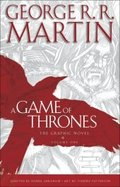 A Game Of Thrones, The Graphic Novel - Vol.1