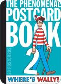 Where's Wally? The Phenomenal Postcard Book - Pt.2