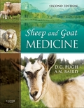 Sheep and Goat Medicine