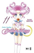 Pretty Guardian Sailor Moon - Bd.11