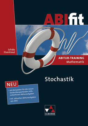 ABIfit, Abitur-Training Mathematik: Stochastik
