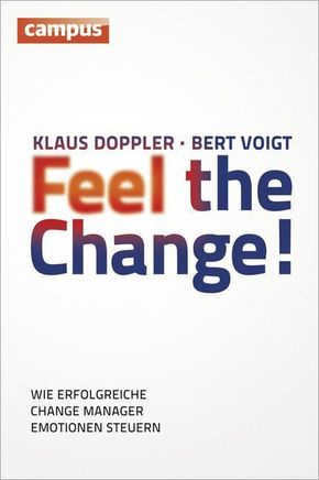 Feel the Change!