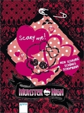 Monster-High - Scary me!