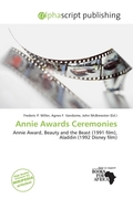 Annie Awards Ceremonies