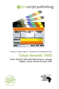 César Awards 1993