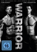 Warrior, 1 DVD