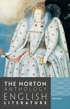 The Norton Anthology of English Literature - Vol.1 (A, B & C)