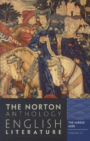 The Norton Anthology of English Literature, The Middle Ages