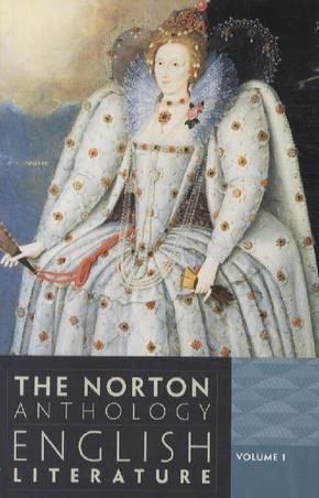 The Norton Anthology of English Literature - Vol.1