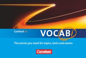 Context 21: VOCABI
