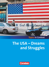 Context 21, Topics in Context: The USA - Dreams and Struggles