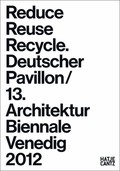 Reduce, Reuse, Recycle, Deutschsprachige Ausgabe