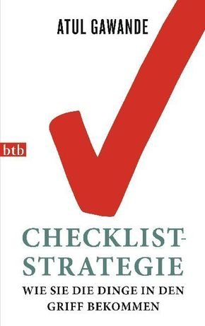 Die Checklist-Strategie