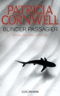 Patricia Cornwell - Blinder Passagier