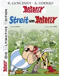 Asterix, Die Ultimative Edition - Streit um Asterix