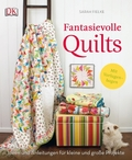 Fantasievolle Quilts