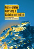 Professionelles Controlling in Marketing und Vertrieb