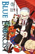 Blue Exorcist - Bd.7
