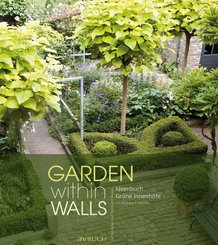 Garden within walls