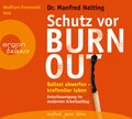 Schutz vor Burn-out, 2 Audio-CDs