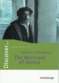 Discover ...: William Shakespeare: The Merchant of Venice