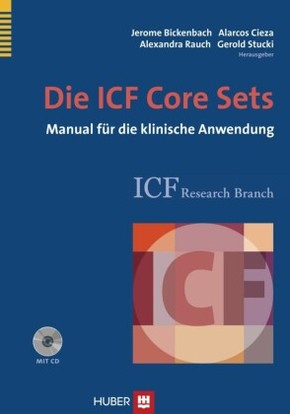 Die ICF Core Sets, m. CD-ROM