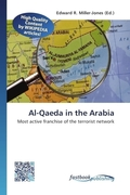 Al-Qaeda in the Arabia