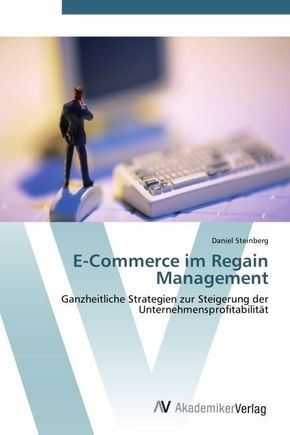 E-Commerce im Regain Management