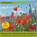 "Phantasiereise ""Blumenwiese der Lebenskraft"", Audio-CD"
