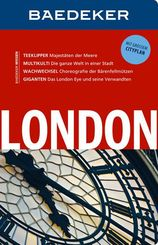 Baedeker London