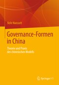 Governance-Formen in China