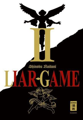 Liar Game - Bd.2