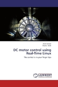 DC motor control using Real-Time Linux
