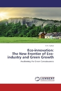 Eco-innovation: The New Frontier of Eco-industry and Green Growth