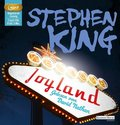 Joyland, 2 MP3-CDs