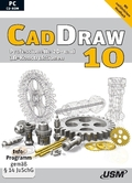 CAD Draw 10, CD-ROM